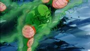 Piccolo Channeling Energy