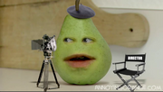 Pear is a director