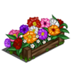 Gerberas Flowerbed-icon