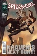 Spider-Girl Vol 2 5