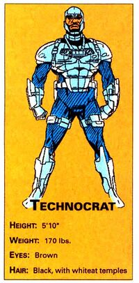 Technocrat