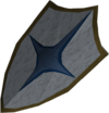 Falador shield 3 detail