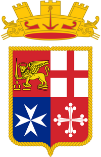 Royal navy coa