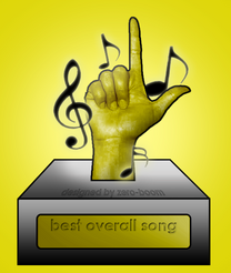 BestOverallSong