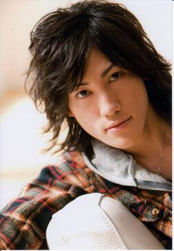 Uehara Takuya