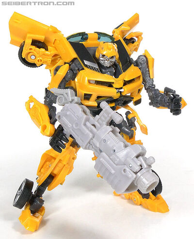 R bumblebee-124