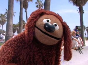 Viral-Rowlf