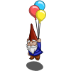 Balloon Gnome-icon