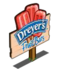 DREYER&#39;S Fruit Bars Mastery Sign-icon