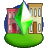 The Sims 2 Apartment Life Icon