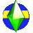 The Sims 2 IKEA Home Stuff Icon