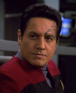Chakotay