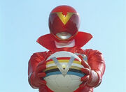 Super Sentai Ball