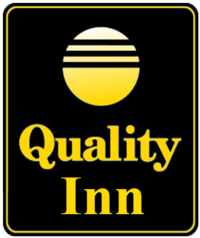 Quality Inn logo 1970s classic