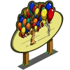 Balloon Tree Mastery Sign-icon