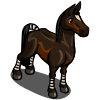 Hanoverian Horse-icon