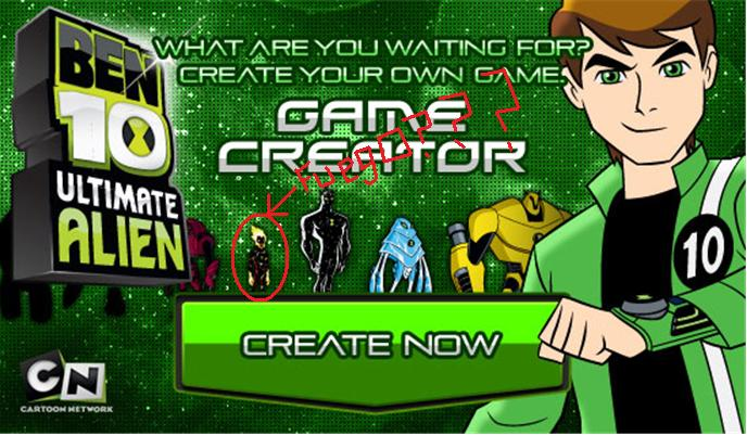 Related to ben 10 omniverse game creator insane free games online