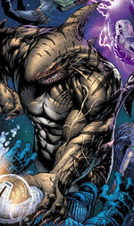 Tigershark (Earth-1610) from Ultimate Fantastic Four Vol 1 60