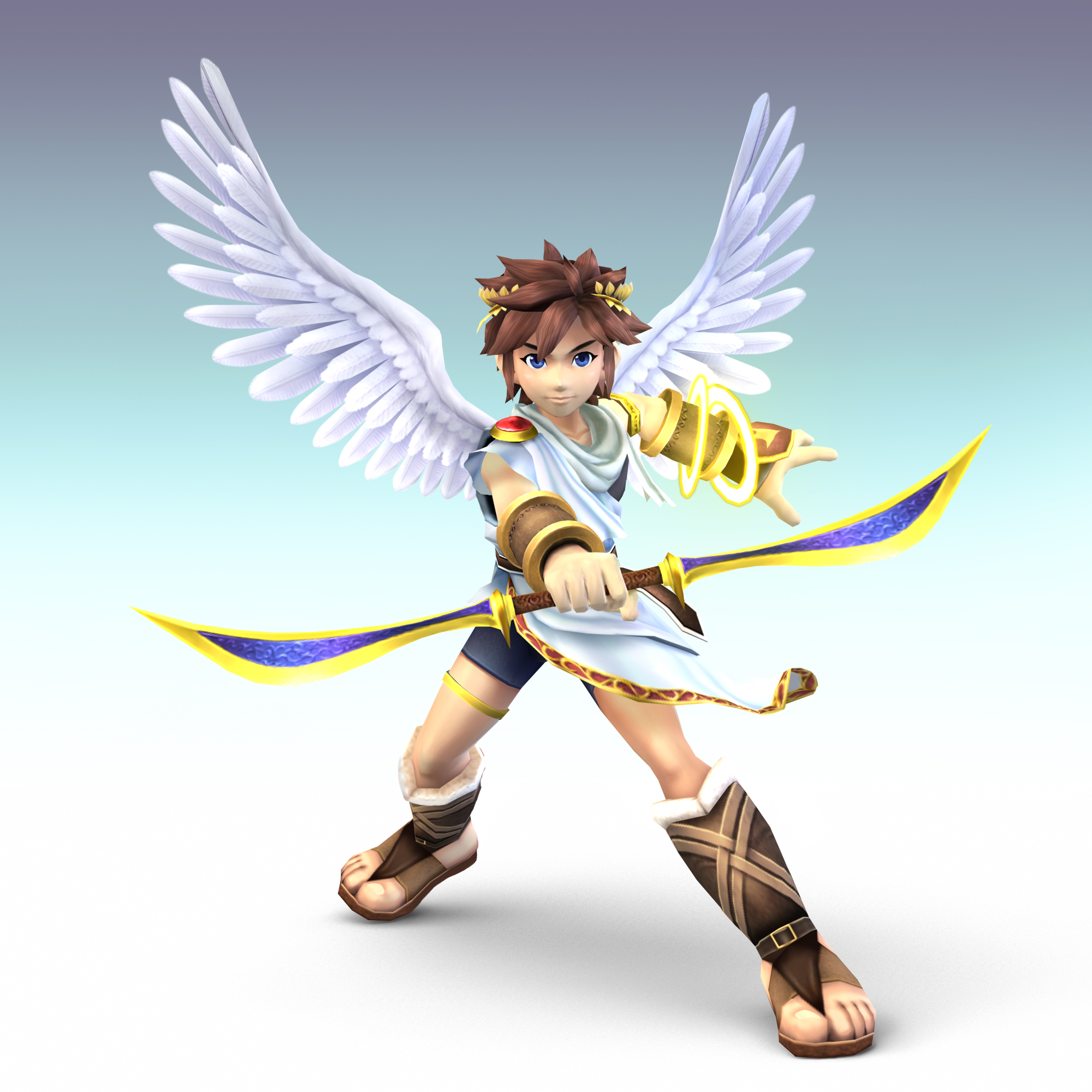What Should Nintendo Do With The Kid Icarus Franchise
