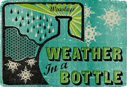 WeatherinaBottle