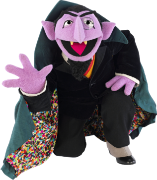 Count Kneeling