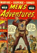 Men&#39;s Adventures Vol 1 12