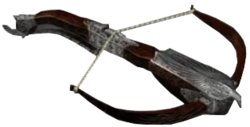 ACB crossbow