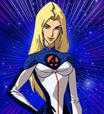 Susan Storm (Earth-135263) 001