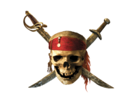 Potc skull color