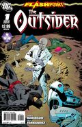 Flashpoint The Outsider Vol 1 1
