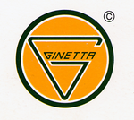 Ginetta logo