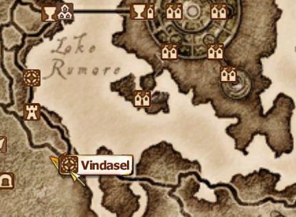 Umbra Oblivion Quest Ps3