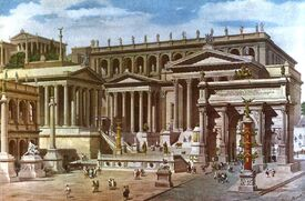 Forum reconstruction