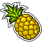 Crop Pineapple
