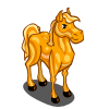 Golden Stallion-icon