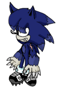 Cesar Werehog colored