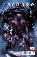 Carnage Vol 1 5