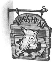 Hogsheadsign