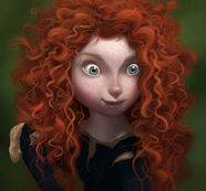 Brave-merida