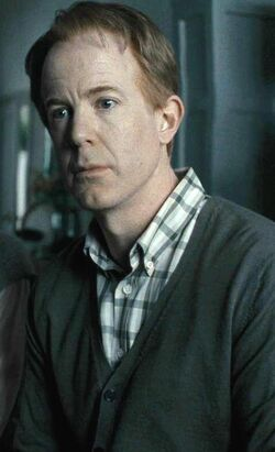 Hermione&#39;s father
