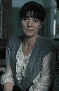 Hermione&#39;s mother