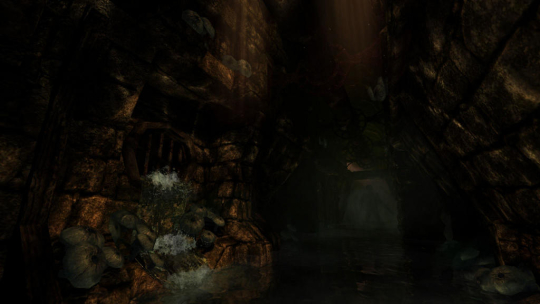 amnesia the dark descent elevator machine instructions