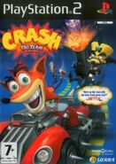 Crash bandicoot 16