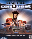 ConQuest Online cover