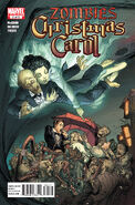 Marvel Zombie Christmas Carol Vol 1 2