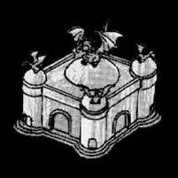 1º Esfera - Caína Caina