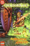 Bionicle Vol 1 4
