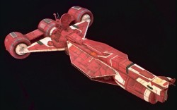 Consular-class Space Cruiser