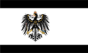 Flag of New Prussia
