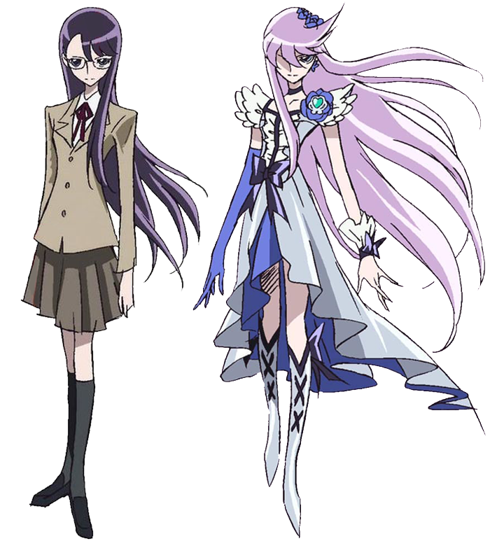 Tsukikage.yuri